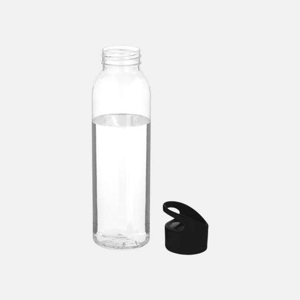 Bärvänliga vattenflaskor i tritan med reklamtryck