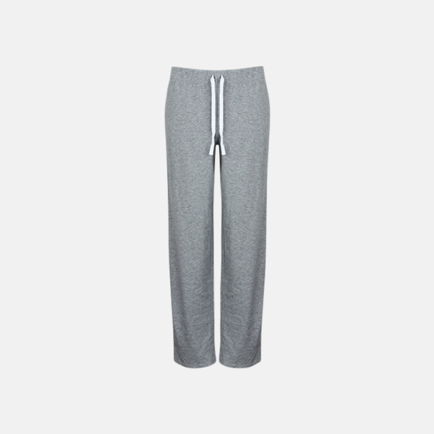 2 varianter av pyjamasset i påse med reklamtryck