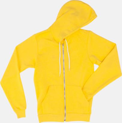 Sunshine Unisex huvtröjor med reklamtryck