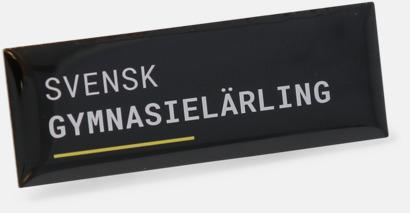 Pins - Med tryck.com