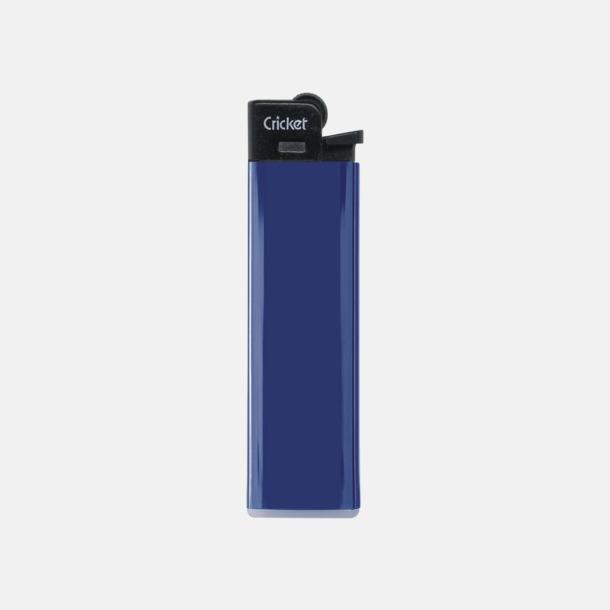 Marinblå Cricket Maxi Tändare med eget reklamtryck