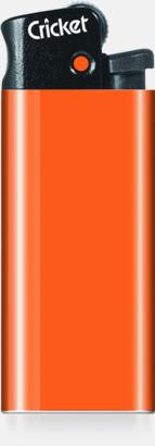 Orange Cricket Mini Tändare med eget tryck