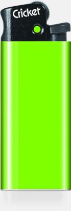 Grön Cricket Mini Tändare med eget tryck