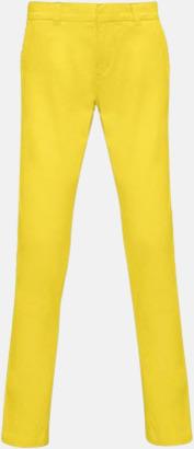 Lemon Zest Dambyxor i många färger med reklamtryck