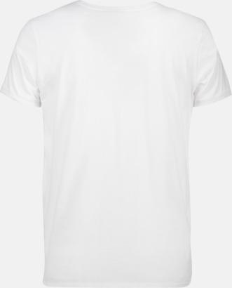Snygga bas t-shirts med reklamtryck