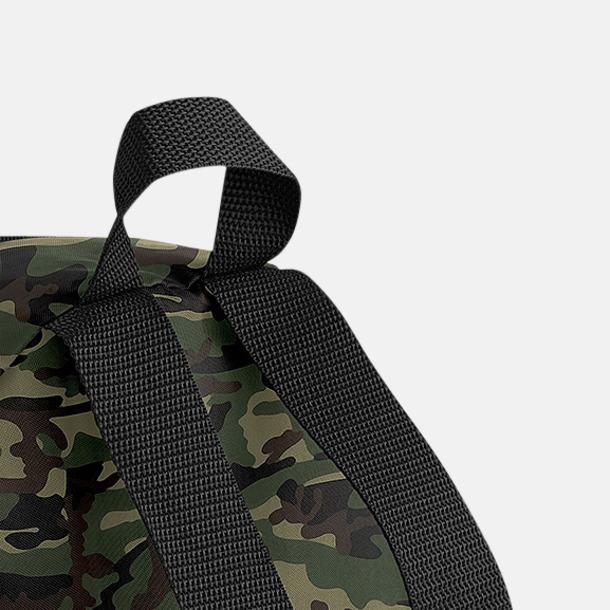 Lättviktsryggsäckar med reklamtryck