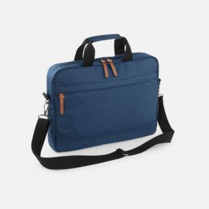 Moderna laptopväskor med reklamtryck