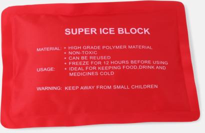 Ice pack med eget reklamtryck