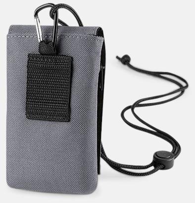 Mobilfodral och plånbok