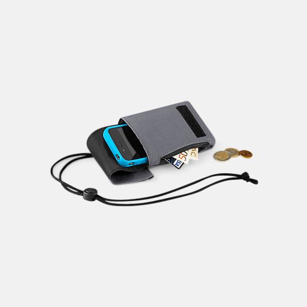 Mobilfodral & plånbok med reklamlogo
