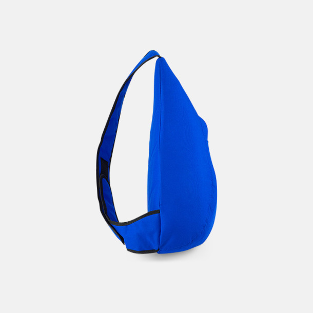 Ryggsäck med en axelrem