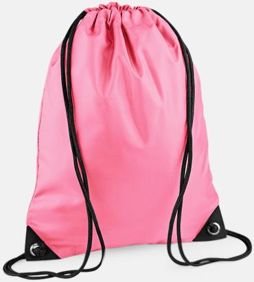 True Pink Påsar i mängder av färger - Påsar med reklamtryck