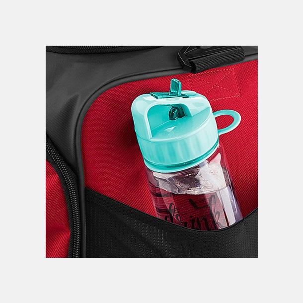 Ventilerade sportbagar med reklamtryck
