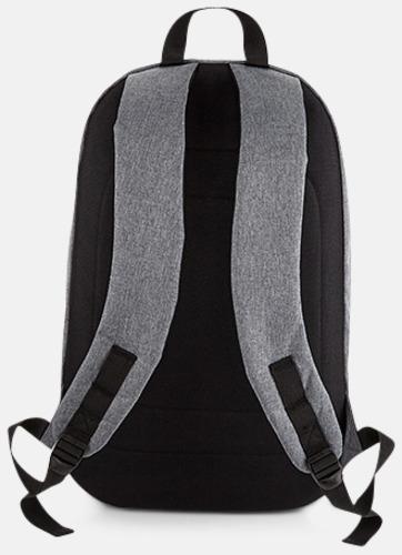 Laptop boardpacks med reklamtryck