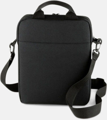 Rejäla iPad-väskor med reklamtryck