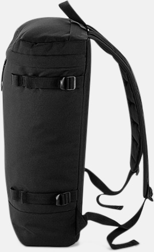 Retro ryggsäckar med reklamtryck