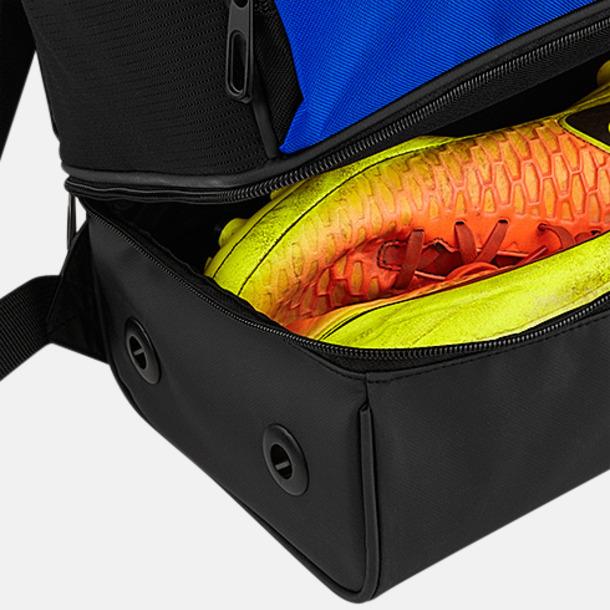 Sportryggsäckar med reklamtryck