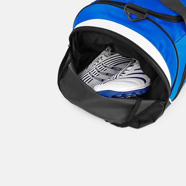 Extra fina sportbagar med reklamtryck