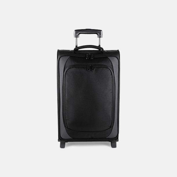 Robusta resväskor med reklamlogo