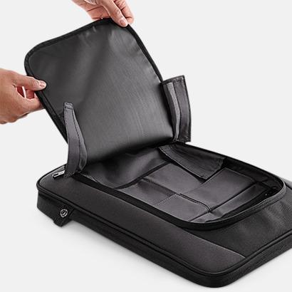 Laptop resväskor med reklamtryck