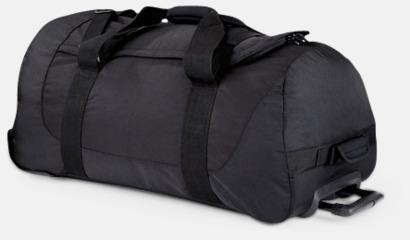 Sport- & resväska med reklamtryck