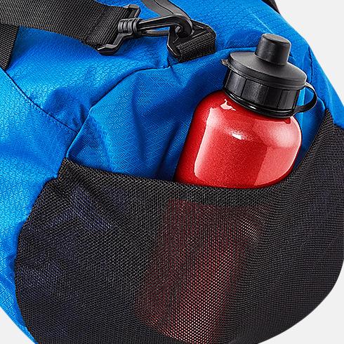 Sportbagar med reflex - med reklamtryck