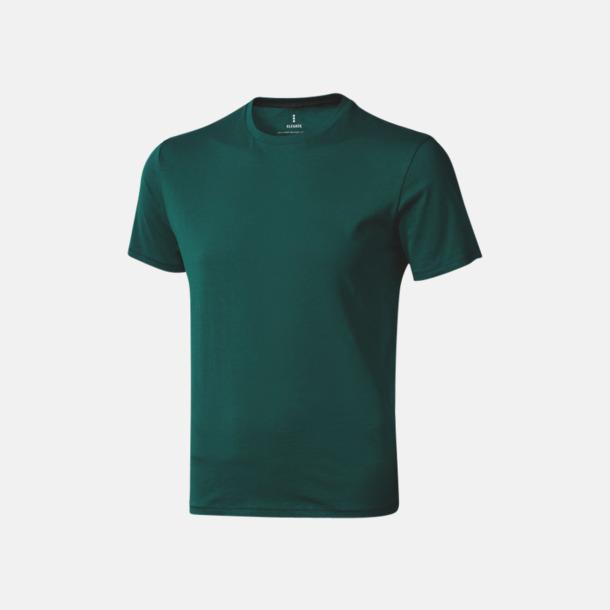 Forest (herr) Bekväma t-shirts med reklamtryck
