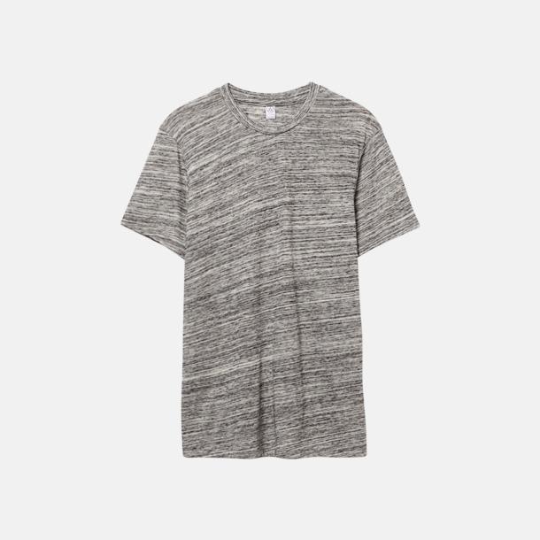 Urban Grey Återvunnet & eko material t-shirts med reklamtryck