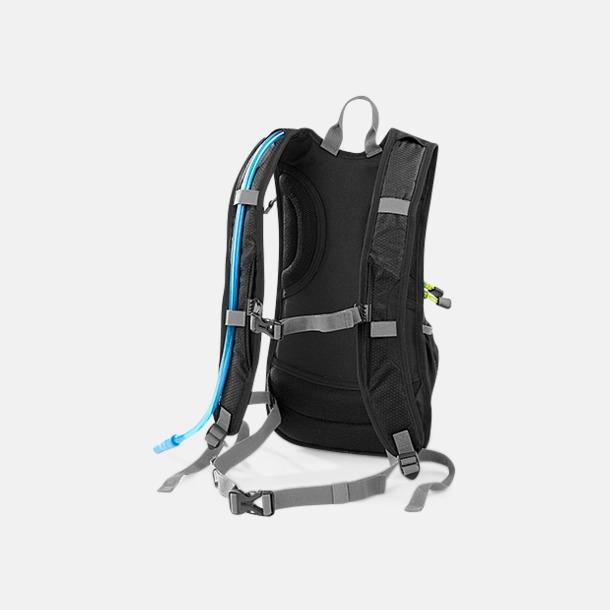 Sportiga ryggsäckar med tryck