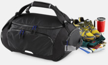 Extremsport väskor med reklamtryck