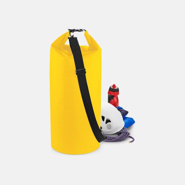 60 liter Vattentäta axelväskor i 2 storlekar med reklamtryck