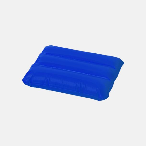 Process Blue Strandkuddar med reklamtryck