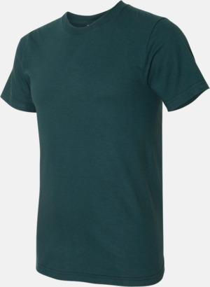 Forest (unisex) Unisex & dam t-shirts med reklamtryck