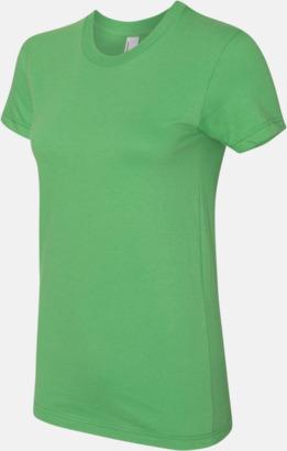 Grass (dam) Unisex & dam t-shirts med reklamtryck