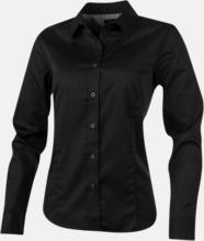 Långärmade blusar & skjortor med reklamtryck