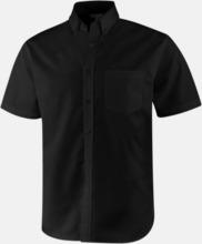 Kortärmade blusar & skjortor med reklamtryck