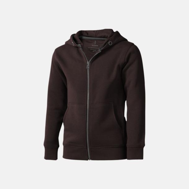 Choco (barn) Fina hoodies för herr, dam & barn - med reklamtryck