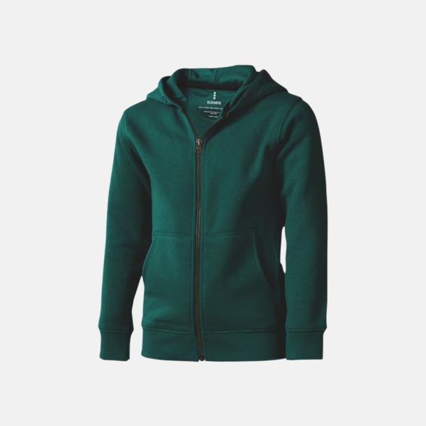 Forest (barn) Fina hoodies för herr, dam & barn - med reklamtryck