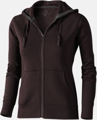 Choco (dam) Fina hoodies för herr, dam & barn - med reklamtryck