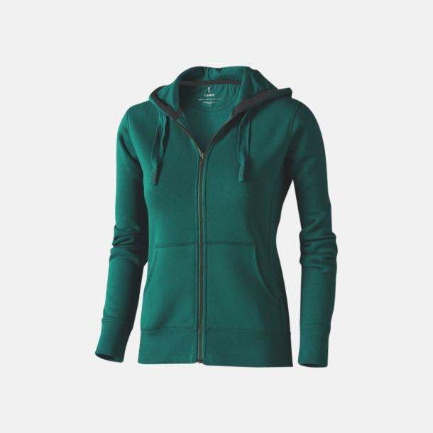 Forest (dam) Fina hoodies för herr, dam & barn - med reklamtryck