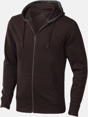 Choco (herr) Fina hoodies för herr, dam & barn - med reklamtryck