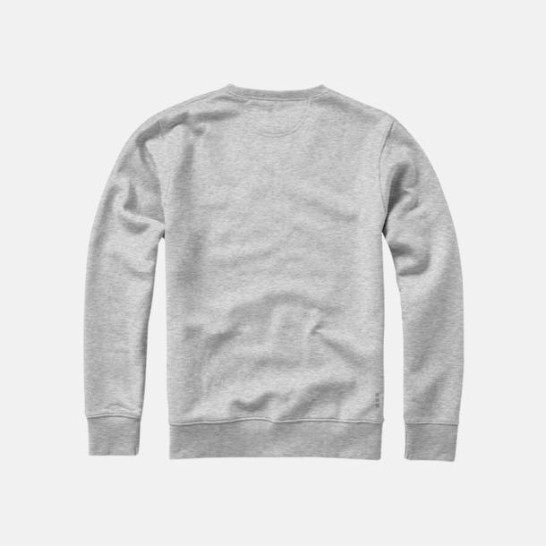 Tröjor med många tryckmöjligheter med egen logo