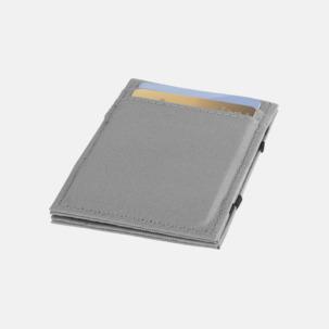 Korthållare i polyester med RFID-skydd med reklamtryck