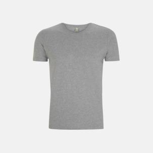 Ekologiska t-shirtar med eget tryck