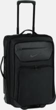 Exklusiva Nike resväskor med reklamtryck