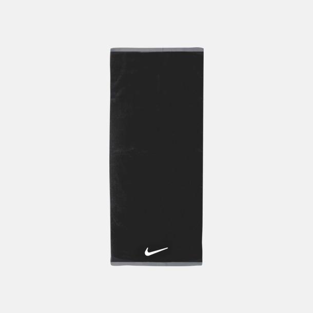 Svart / Vit Sporthanddukar med reklamlogo