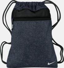 Nike gymnastikpåsar med reklamtryck