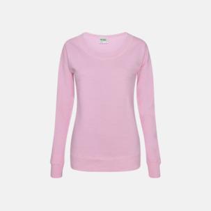 Fina & billiga damtröjor med reklamtryck