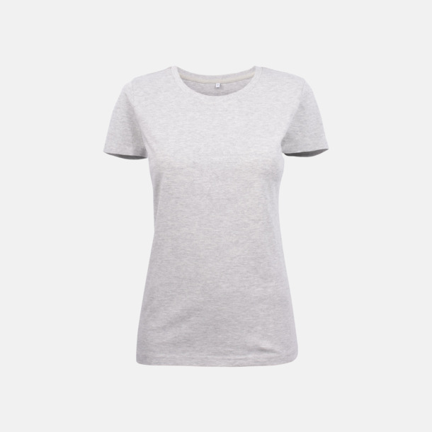 Ash (dam) Fina t-shirts med reklamtryck