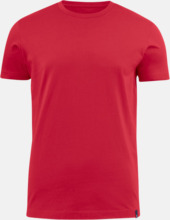 Fina t-shirts med reklamtryck